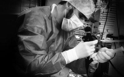 Břetislav Lipový: Dermální náhrady zajišťují vyšší kvalitu života u pacientů s hlubokým popálením